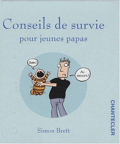 conseils de survie pour jeunes papas (2803448122) by Cédric Gervy