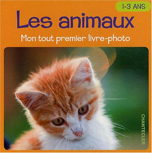 9782803448203: Les animaux