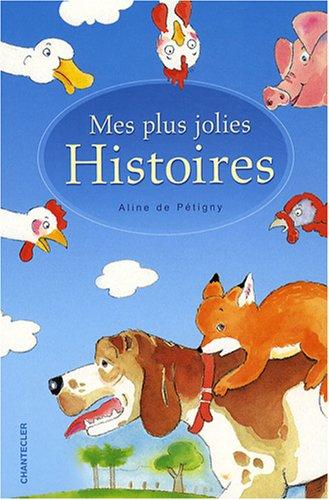 9782803451074: Mes plus jolies Histoires