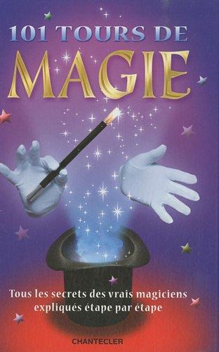 9782803453542: 101 tours de magie