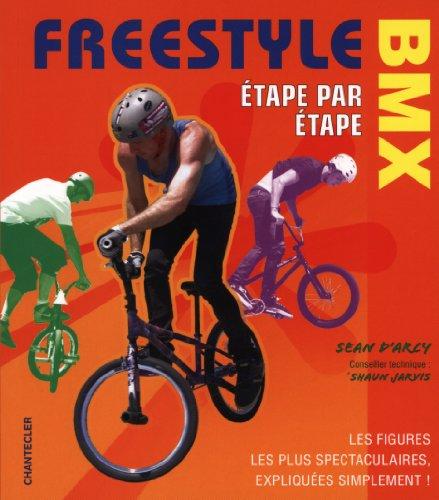 9782803454822: Freestyle BMX