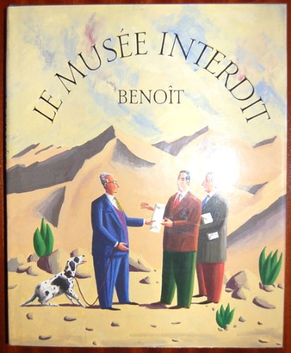 Le Musée Interdit: Van Innis Benoît