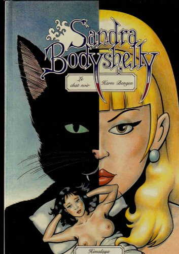 9782803502295: Sandra bodyshelly t01 le chat noir