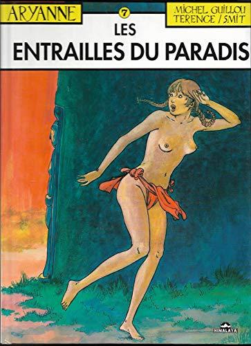 9782803502349: Aryanne n 7 les entrailles du paradis