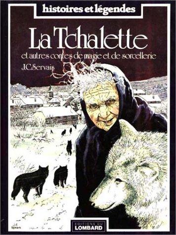 9782803600083: La Tchalette