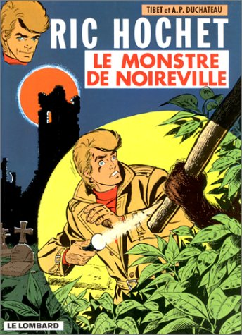 9782803600861: Le Monstre de Noireville (French Edition)
