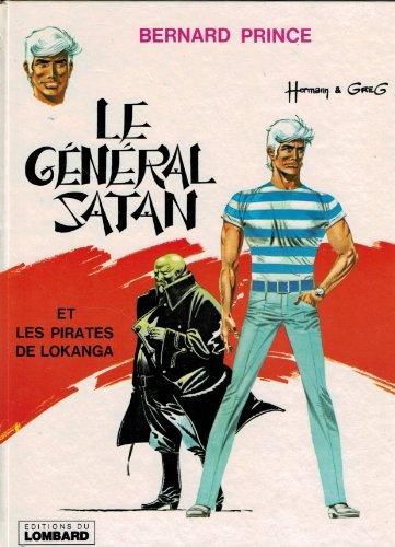 9782803601707: General satan
