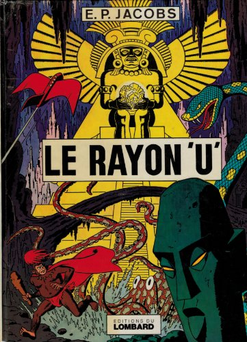 9782803602001: Le Rayon 'U'
