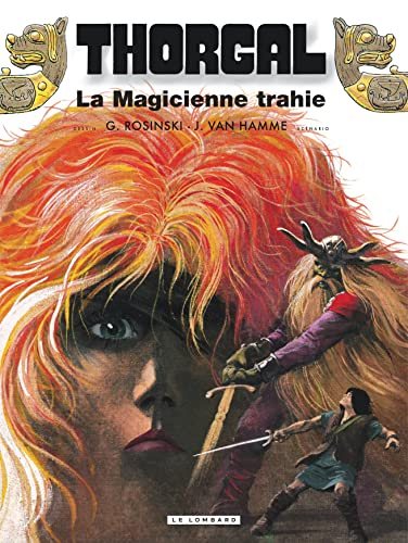 9782803603589: La Magicienne