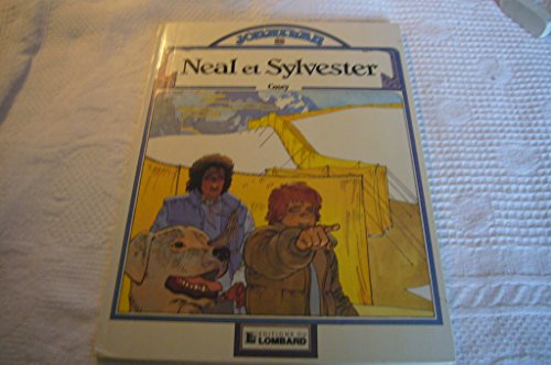 9782803604203: Jonathan, Tome 9 : Neal et Sylvester : Une histoire du journal