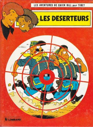 9782803604531: Les deserteurs 112497
