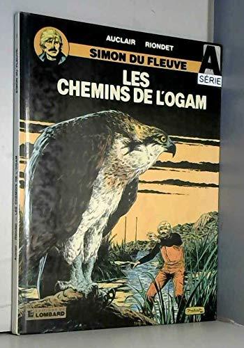 9782803607228: Les Chemins De L'ogam