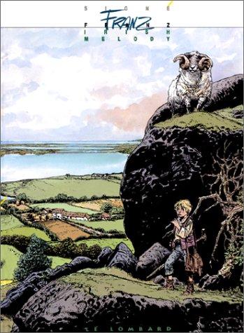 IRISH MELODY: franz