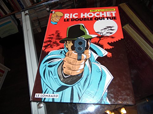 9782803611720: Duos de choc : Ric Hochet - Victor Sackville