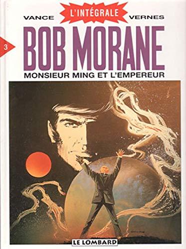 Intà grale Bob Morane, tome 3 : William Vance, Henri