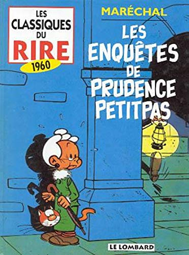 9782803611973: Prudence Petitpas (French Edition)