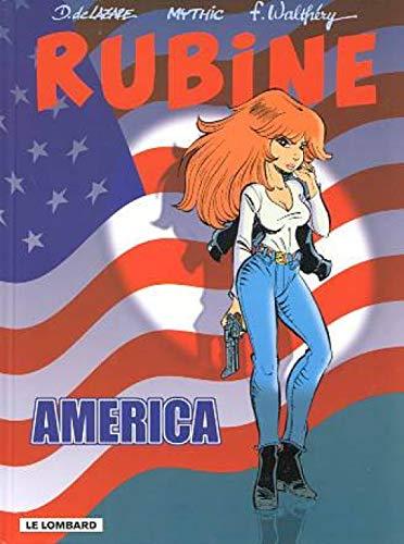 9782803613526: Rubine : America