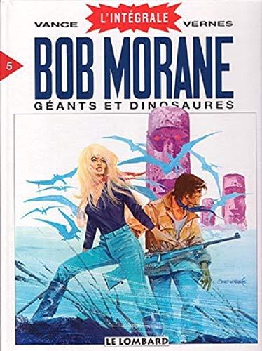 Intà grale Bob Morane, tome 5 : William Vance, Henri