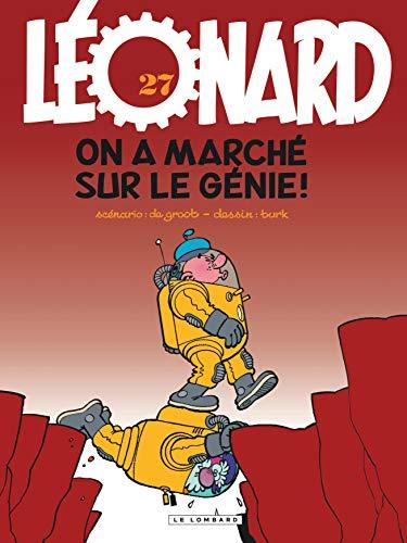9782803615506: On a march� sur le g�nie !