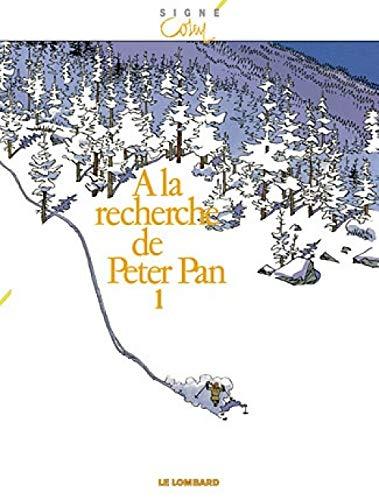 9782803615902: A La Recherche de Peter Pan, tome 1