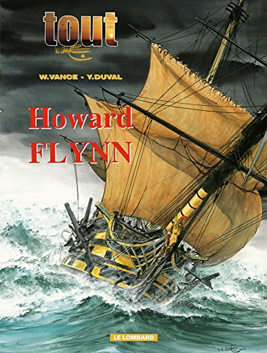 9782803616619: Tout Vance - tome 6 - Howard Flynn