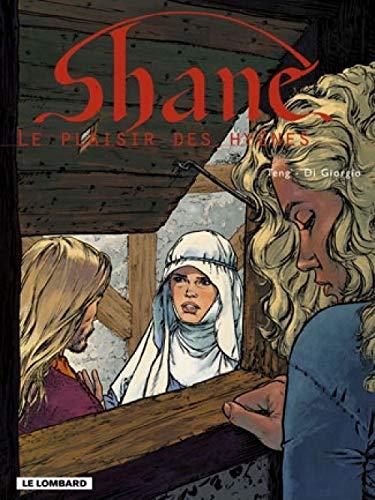 9782803617593: Shane, tome 5 : Le Plaisir des hyènes
