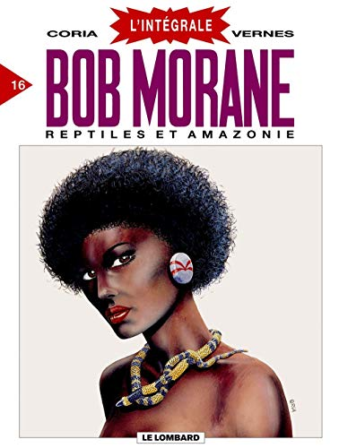 9782803619764: Intégrale Bob Morane, tome 16