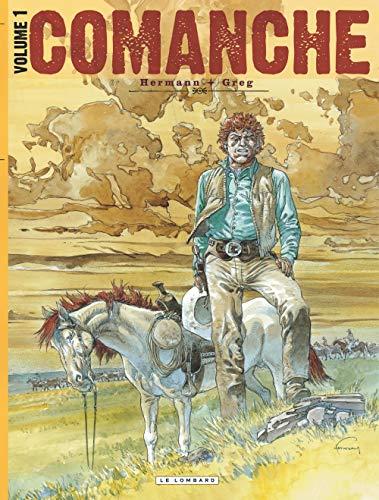 9782803619931: Comanche - Intégrale - tome 1 - Comanche Intégrale