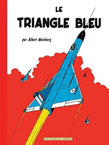 9782803621828: Le Triangle bleu (French Edition)