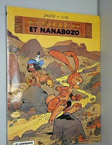 9782803622122: Yakari, Tome 4 : Yakari et Nanabozo : Edition spéciale