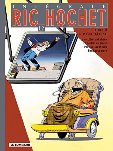 9782803622894: Ric Hochet - Intégrale - tome 17 - Ric Hochet - Intégrale