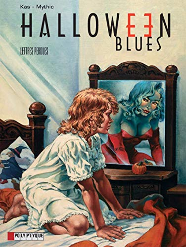 9782803623020: Halloween blues - tome 5 - Lettres perdues