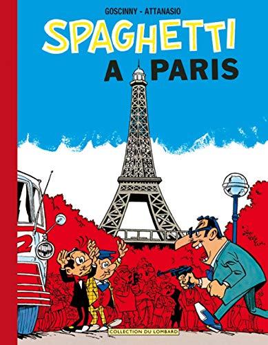 9782803624195: Millésimes - tome 16 - Spaghetti - Intégrale