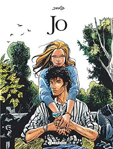 Jo - Tome 0 - Jo (French: Derib