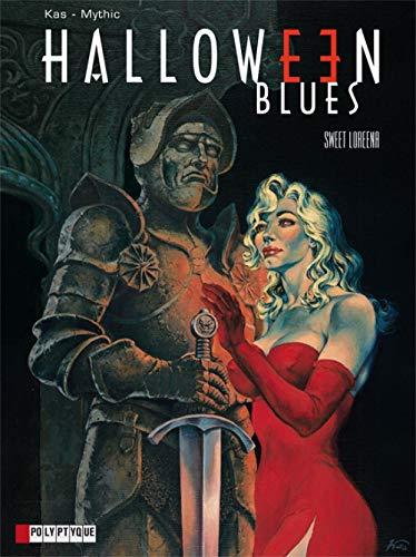 9782803624621: Halloween blues - tome 6 - Sweet Loreena