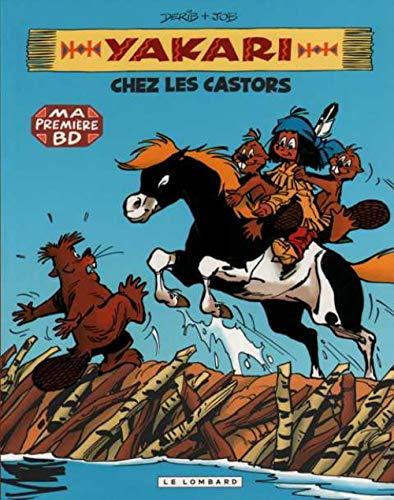 9782803627257: Yakari, Tome 3 (French Edition)