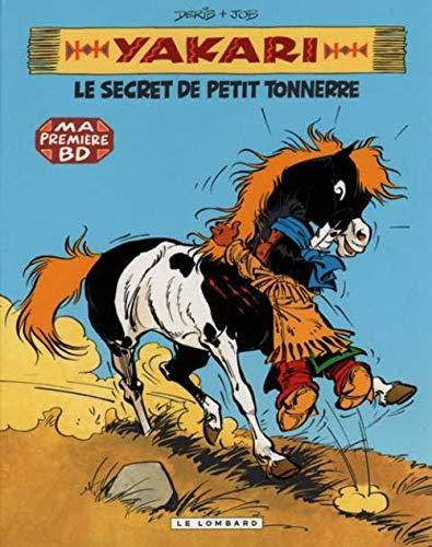 9782803627288: Yakari, Tome 6 (French Edition)