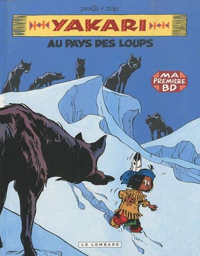 9782803627301: Yakari, Tome 8 (French Edition)