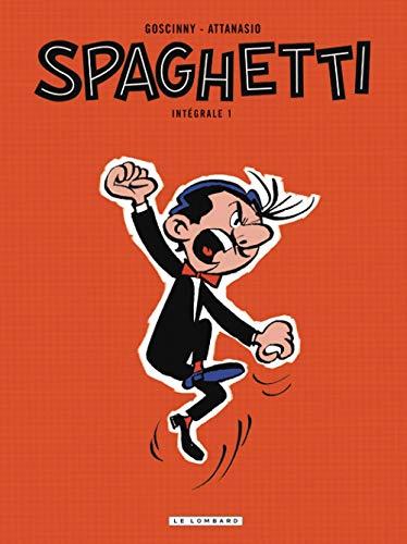 9782803627721: Spaghetti Intégrale - tome 1 - Spaghetti Intégrale