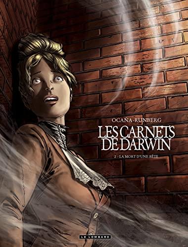 9782803627950: Les Carnets de Darwin - tome 2 - Carnets de Darwin tome 2