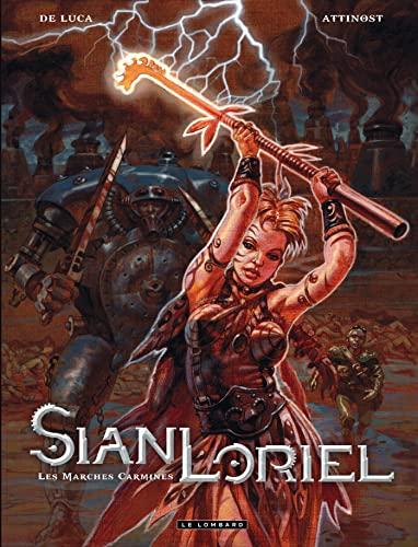 9782803628087: Sian Loriel - tome 1 - Les Marches Carmines