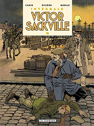 9782803628315: Victor Sackville - Int�grale - tome 8 - Victor Sackville - Int�grale T8 (22, 23 et bonus)