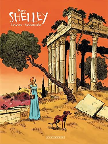 9782803628643: Shelley, tome 2 : Mary