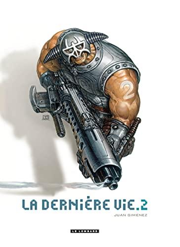 La dernière vie - tome 2 - La dernière vie 2: Juan Giménez