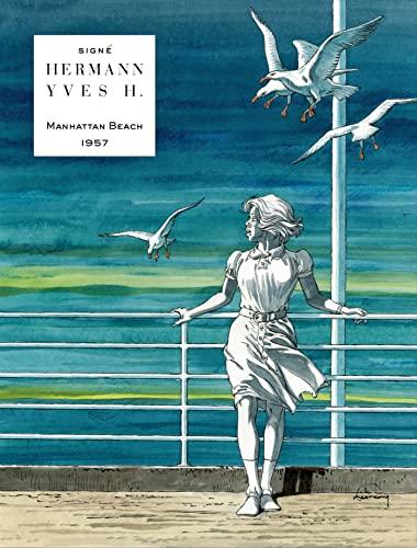 9782803630219: Manhattan beach, 1957  - tome 0 - MANHATTAN BEACH, 1957