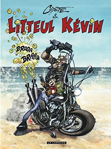 9782803630233: COYOTE ET LITTEUL KEVIN - tome 1 - Coyote et Litteul Kevin