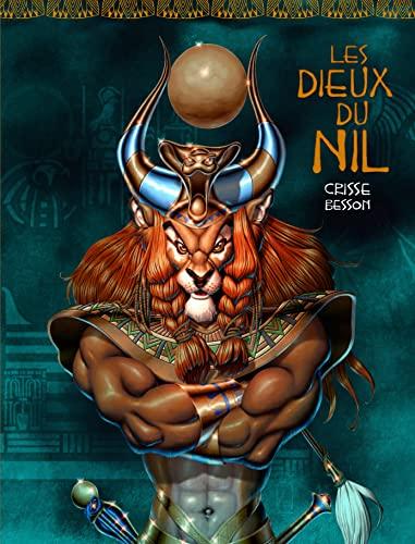 9782803630394: Les dieux du Nil - tome 0 - Les Dieux du Nil