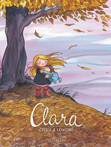 9782803630714: Clara - tome 1 - Clara