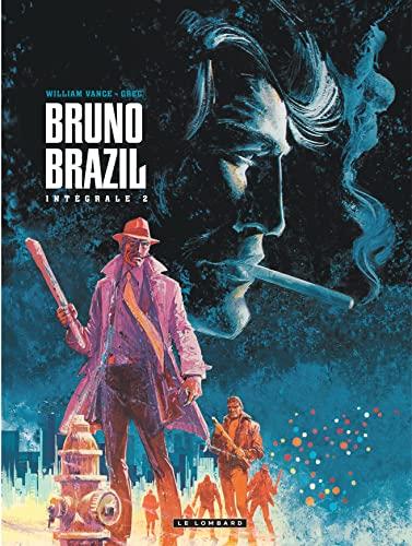 9782803631230: Intégrale Bruno Brazil - tome 2 - Intégrale Bruno Brazil