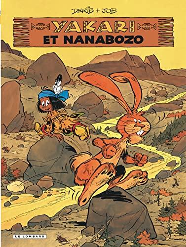 9782803631421: Yakari - tome 4 - Yakari et Nanabozo